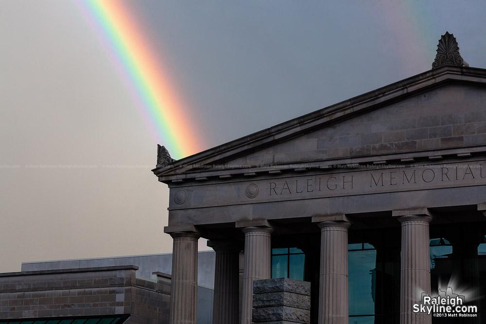 Raleigh Rainbow
