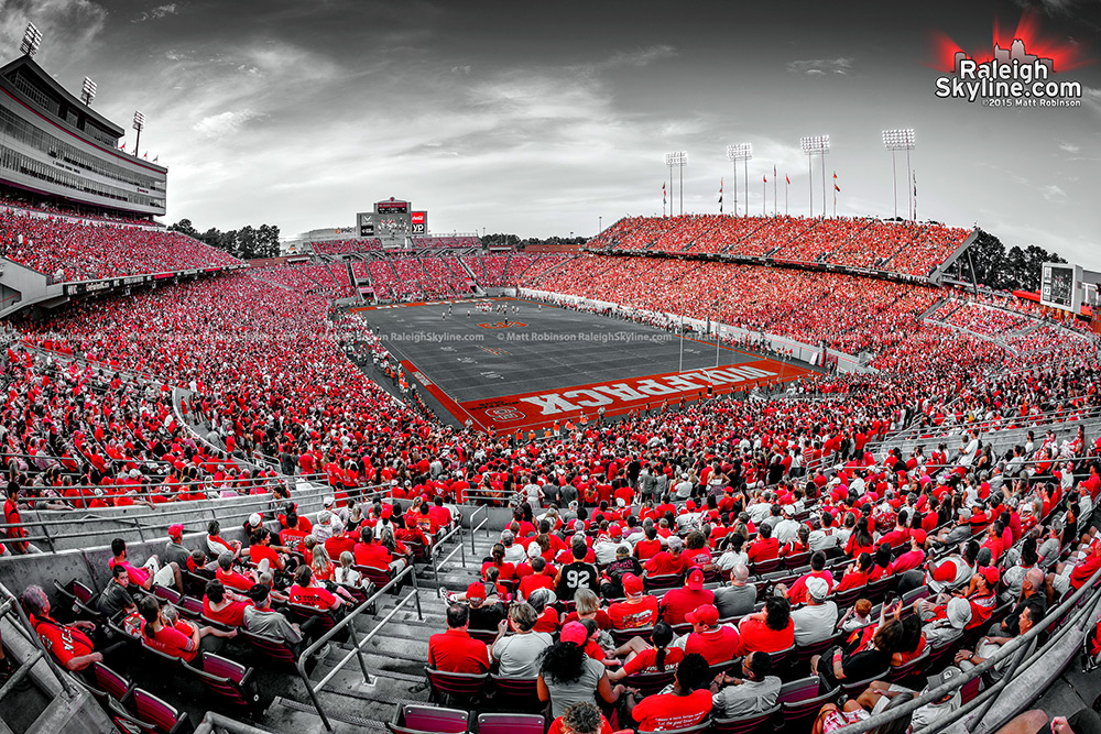 Carter Finely Stadium