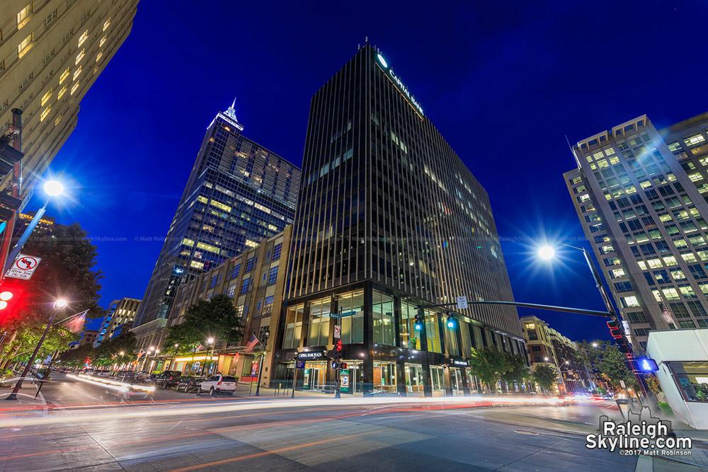 Capital Bank Plaza